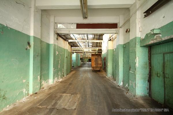 Iznomā ražošanas telpas, Klijānu iela - Attēls 7