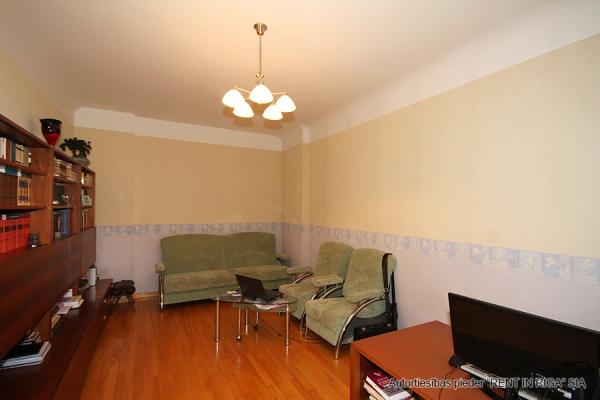 Pārdod dzīvokli, Ģertrūdes iela 63 - Attēls 17
