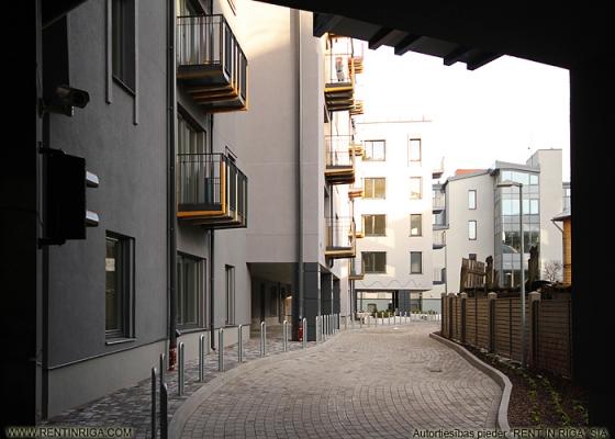 Apartment for sale, Antonijas street 16A - Image 10