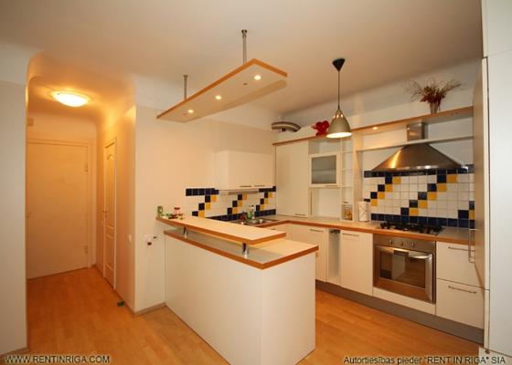 Apartment for sale, Marijas street 1 - Image 2