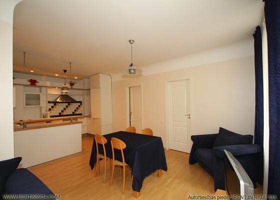 Apartment for sale, Marijas street 1 - Image 4