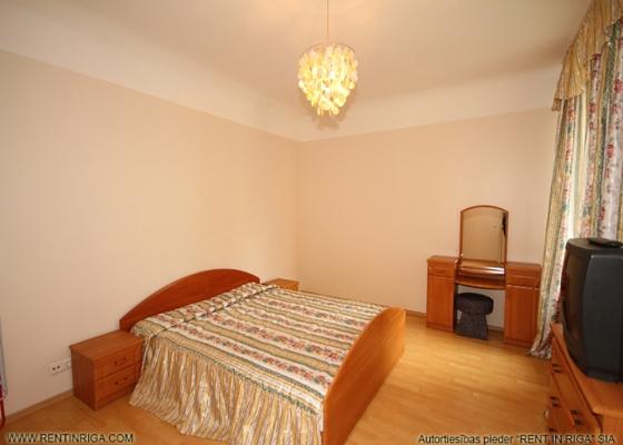 Apartment for sale, Marijas street 1 - Image 5