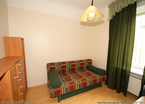 Apartment for sale, Marijas street 1 - Image 7