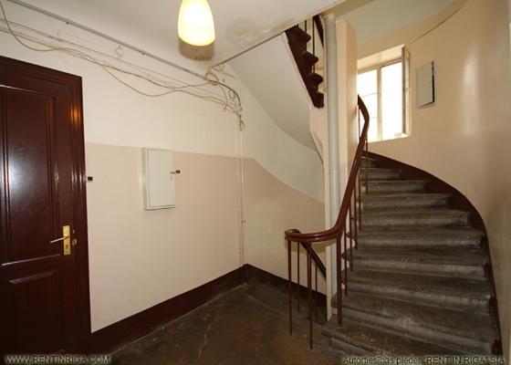Pārdod dzīvokli, Marijas iela 1 - Attēls 11