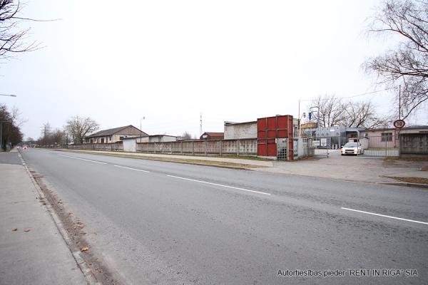 Pārdod ražošanas telpas, Krustabaznīcas iela - Attēls 1