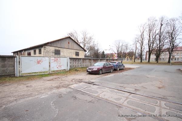 Pārdod ražošanas telpas, Krustabaznīcas iela - Attēls 3