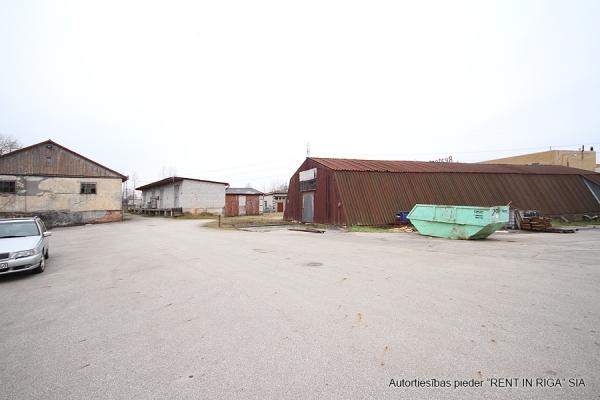 Pārdod ražošanas telpas, Krustabaznīcas iela - Attēls 6