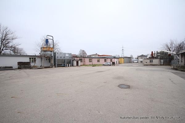 Pārdod ražošanas telpas, Krustabaznīcas iela - Attēls 5