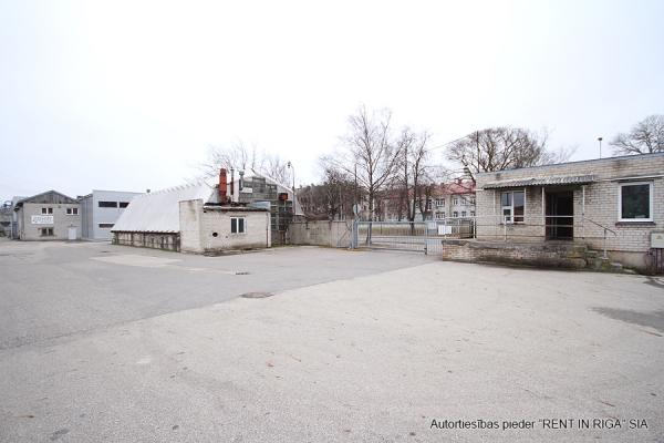 Pārdod ražošanas telpas, Krustabaznīcas iela - Attēls 4