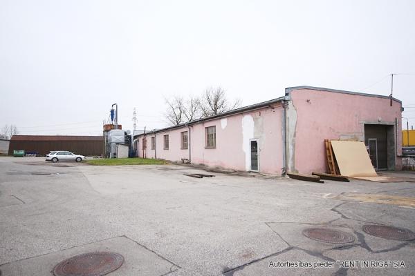 Pārdod ražošanas telpas, Krustabaznīcas iela - Attēls 8