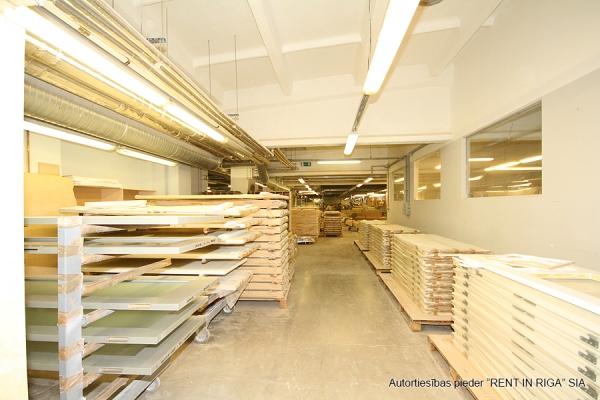 Pārdod ražošanas telpas, Krustabaznīcas iela - Attēls 11