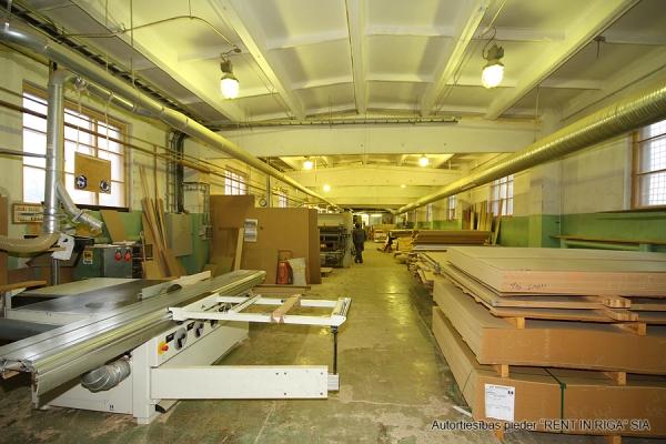Pārdod ražošanas telpas, Krustabaznīcas iela - Attēls 12