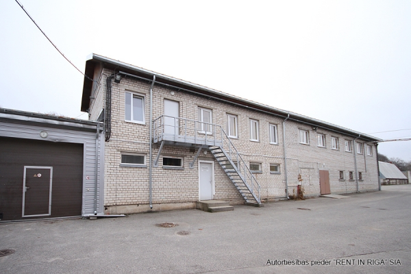 Pārdod ražošanas telpas, Krustabaznīcas iela - Attēls 17