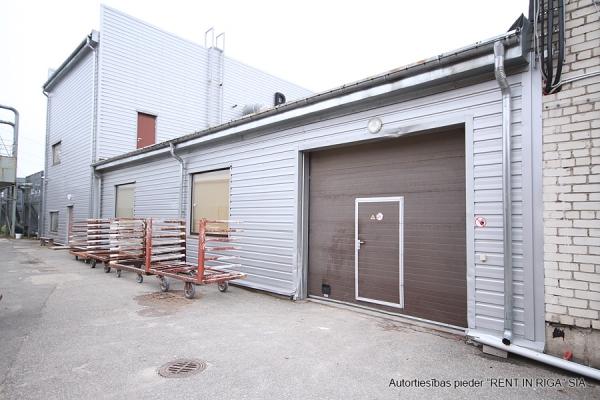 Pārdod ražošanas telpas, Krustabaznīcas iela - Attēls 21