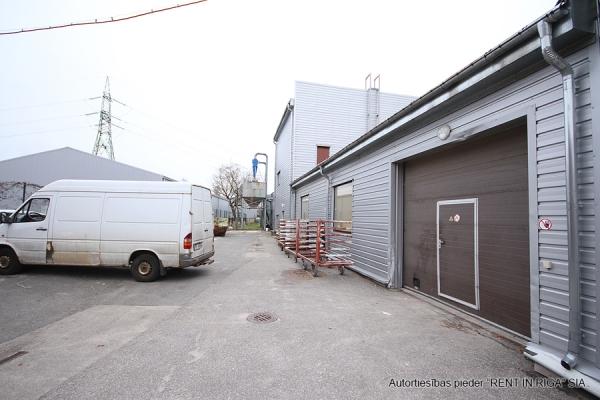 Pārdod ražošanas telpas, Krustabaznīcas iela - Attēls 22