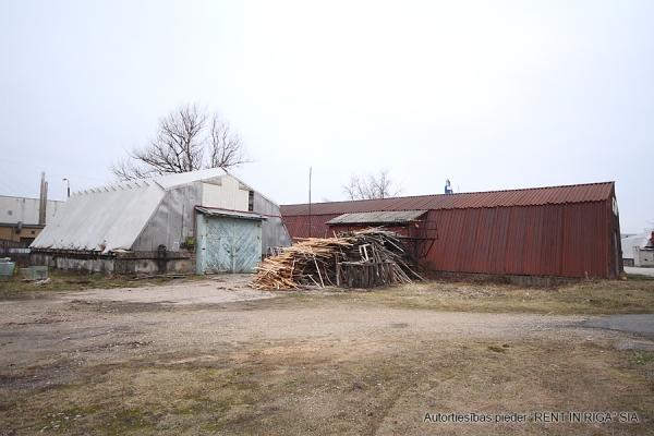 Pārdod ražošanas telpas, Krustabaznīcas iela - Attēls 25