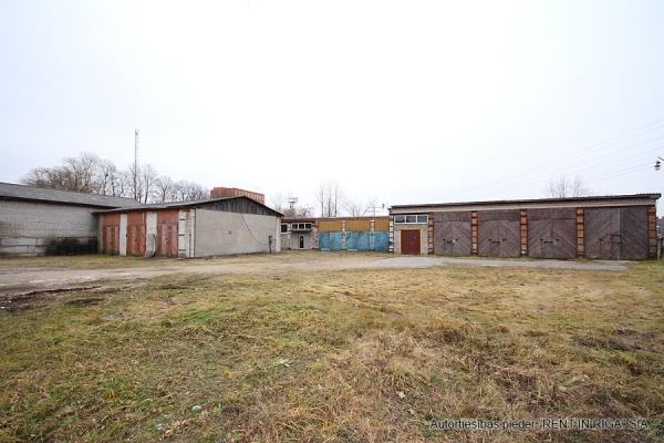 Pārdod ražošanas telpas, Krustabaznīcas iela - Attēls 26