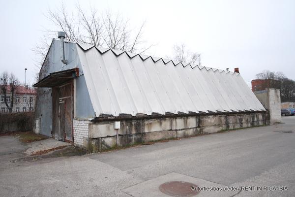 Pārdod ražošanas telpas, Krustabaznīcas iela - Attēls 27