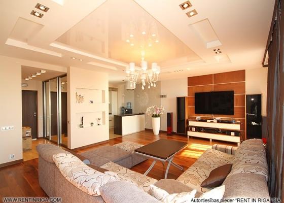 Apartment for rent, Daliņa street 8 - Image 1