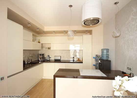 Apartment for rent, Daliņa street 8 - Image 5