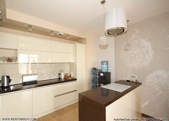 Apartment for rent, Daliņa street 8 - Image 6