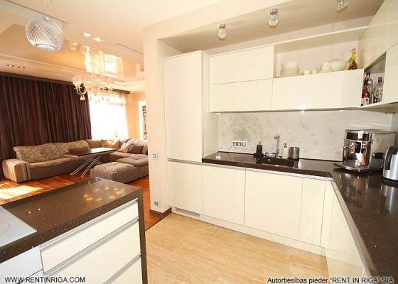 Apartment for rent, Daliņa street 8 - Image 7