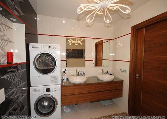 Apartment for rent, Daliņa street 8 - Image 10
