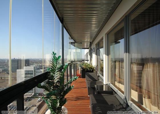 Apartment for rent, Daliņa street 8 - Image 13