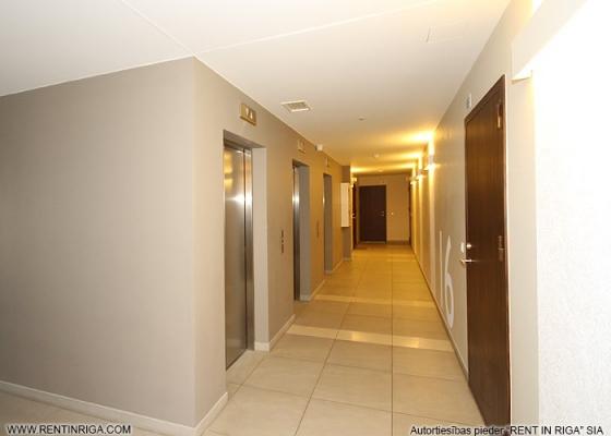 Apartment for rent, Daliņa street 8 - Image 16