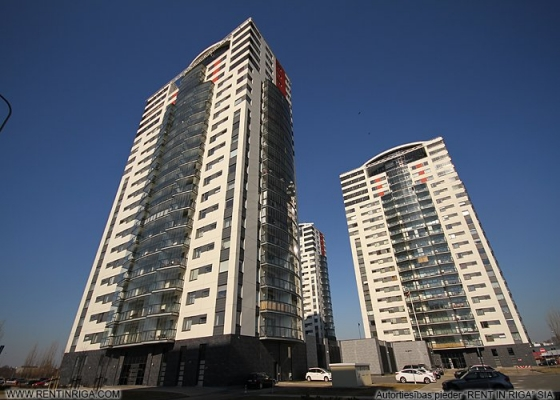 Apartment for rent, Daliņa street 8 - Image 18