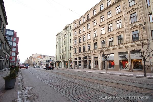 Сдают торговые помещения, улица Barona - Изображение 1
