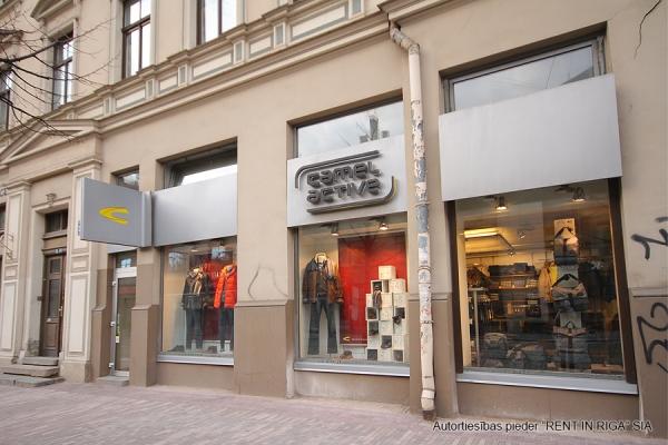 Сдают торговые помещения, улица Barona - Изображение 2