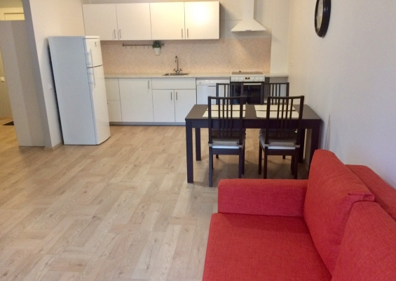 Apartment for rent, Jūrmalas gatve street 82 k-1 - Image 3