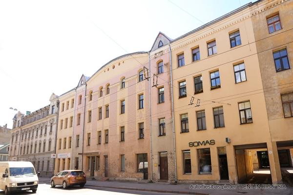 Pārdod tirdzniecības telpas, Tallinas iela - Attēls 8
