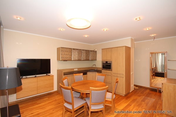 Apartment for sale, Ausekļa street 4 - Image 1