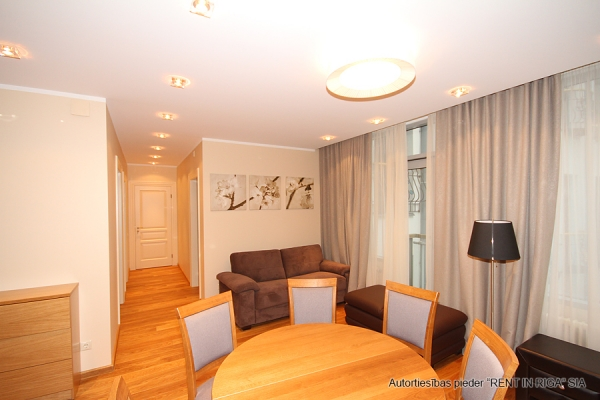Apartment for sale, Ausekļa street 4 - Image 3
