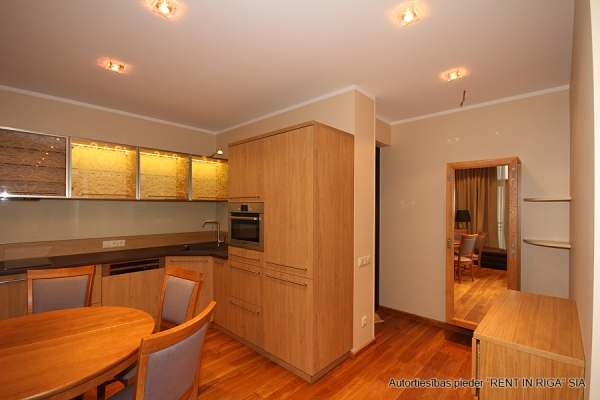 Apartment for sale, Ausekļa street 4 - Image 2