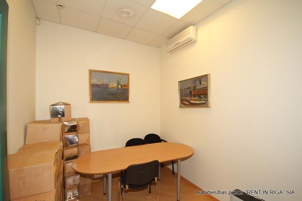 Office for rent, Brīvības street - Image 4