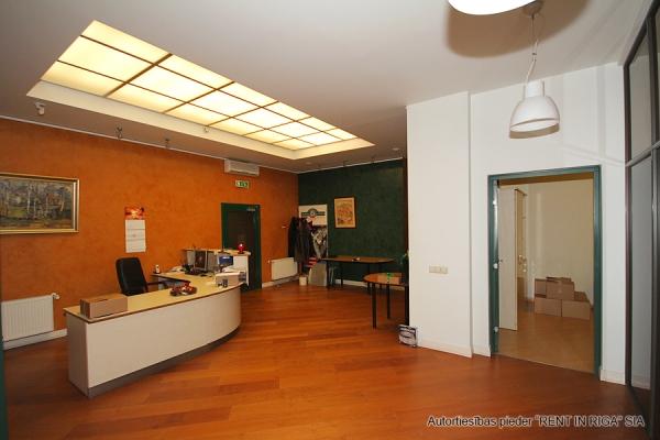 Office for rent, Brīvības street - Image 2