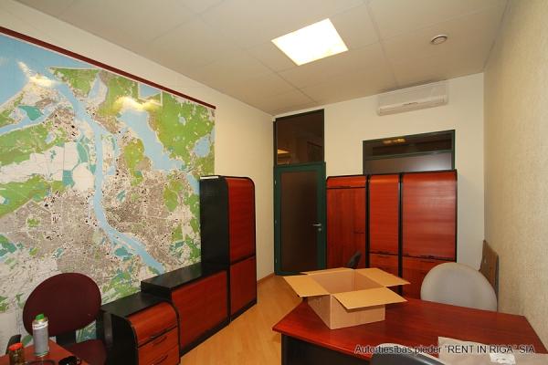 Office for rent, Brīvības street - Image 3
