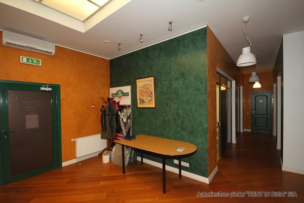 Office for rent, Brīvības street - Image 7