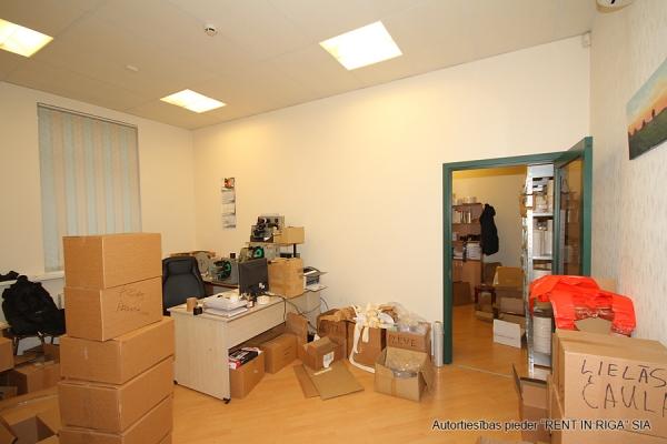 Iznomā biroju, Brīvības iela - Attēls 8