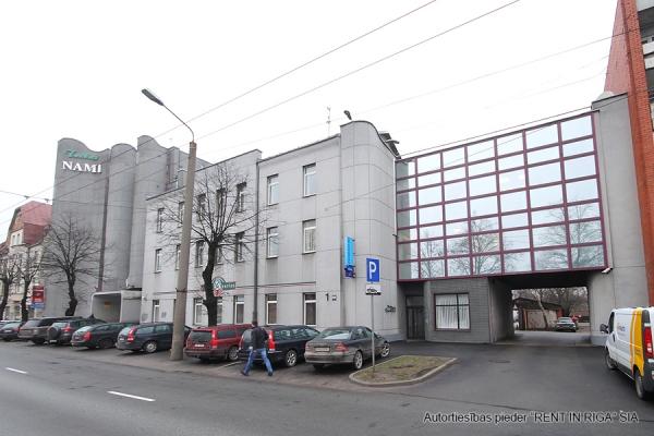 Office for rent, Brīvības street - Image 17