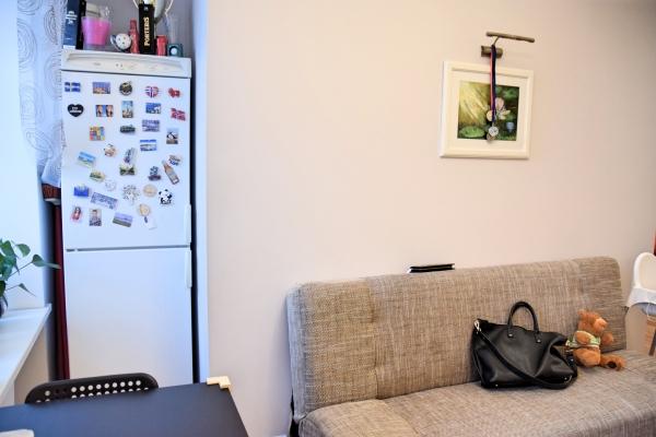 Izīrē dzīvokli, Krišjāņa Valdemāra iela 123 - Attēls 5