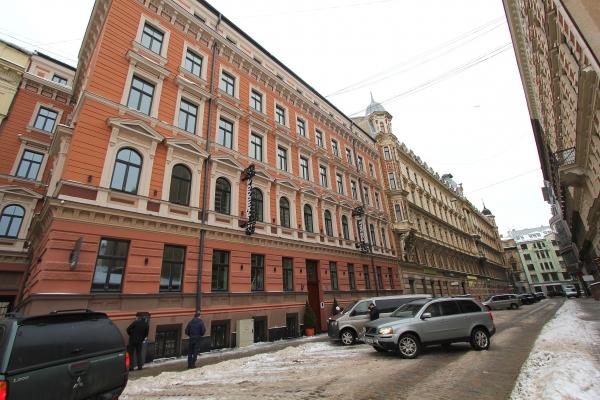 Apartment for sale, Alfrēda Kalniņa street 6 - Image 1