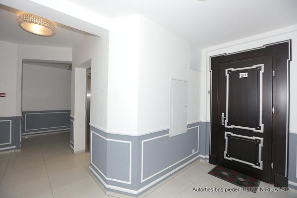 Izīrē dzīvokli, Ausekļa iela 4 - Attēls 11