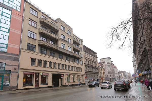 Apartment for sale, Lāčplēša street 43/45 - Image 10
