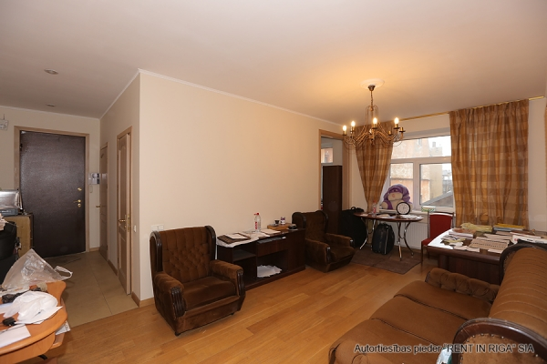 Apartment for sale, Lāčplēša street 43/45 - Image 3
