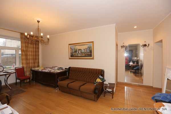 Apartment for sale, Lāčplēša street 43/45 - Image 1