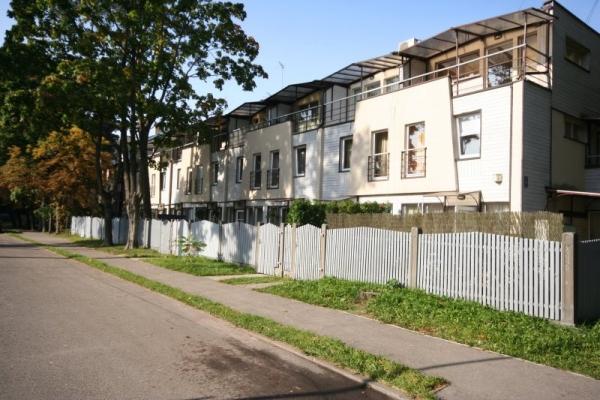 Izīrē māju, Jasmīnu iela - Attēls 15